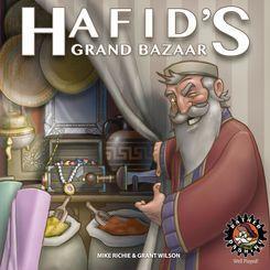 Hafid's Grand Bazaar