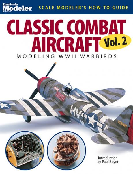 Accessories: Classic Combat Aircraft V2