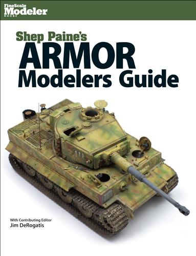 Accessories: Armor Modelers Guide
