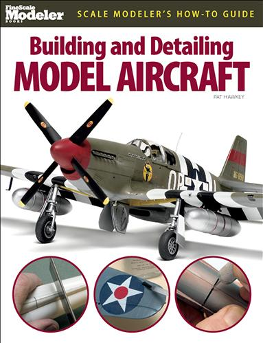 Accessories: Building & Detailing Model Aircraft