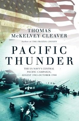 [General Military] Pacific Thunder