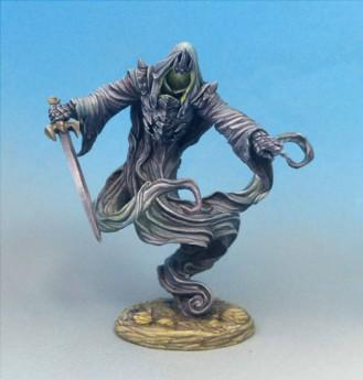 Visions In Fantasy: Wraith