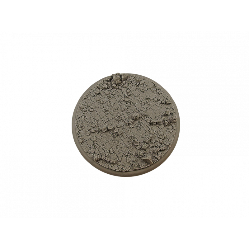 Battle Bases: Ancient Bases, WRound 120mm (1)