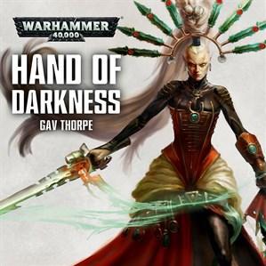 Warhammer 40K: Hand of Darkness (Audiobook)