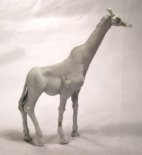 28mm Modern: North Star Africa - Giraffe (1)