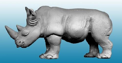 28mm Modern: North Star Africa - Rhino (1)