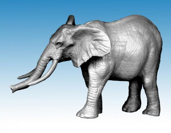 28mm Modern: North Star Africa - African Elephant (1)