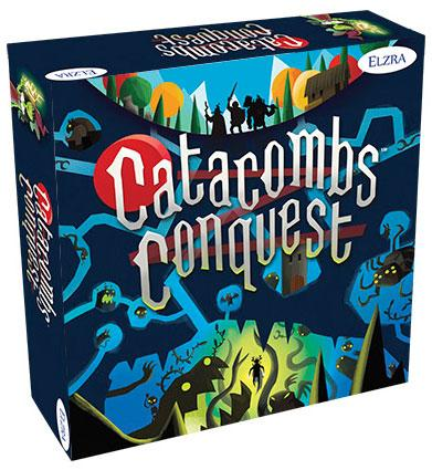 Catacombs: Conquest Expansion