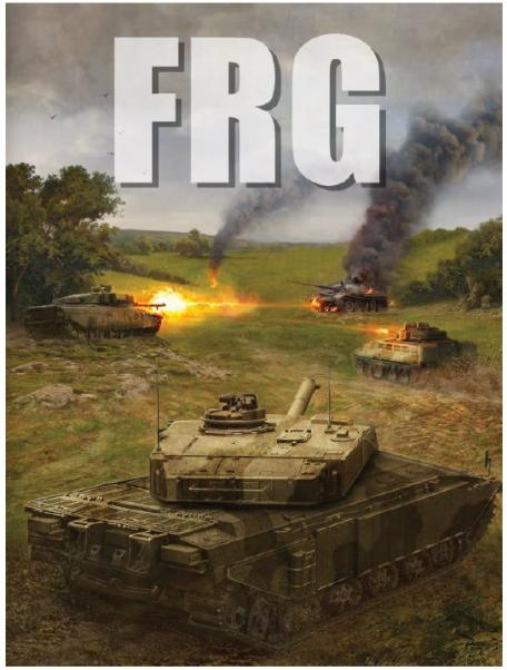 MBT Expansion: FRG (Federal Republic of Germany – the Bundeswehr)