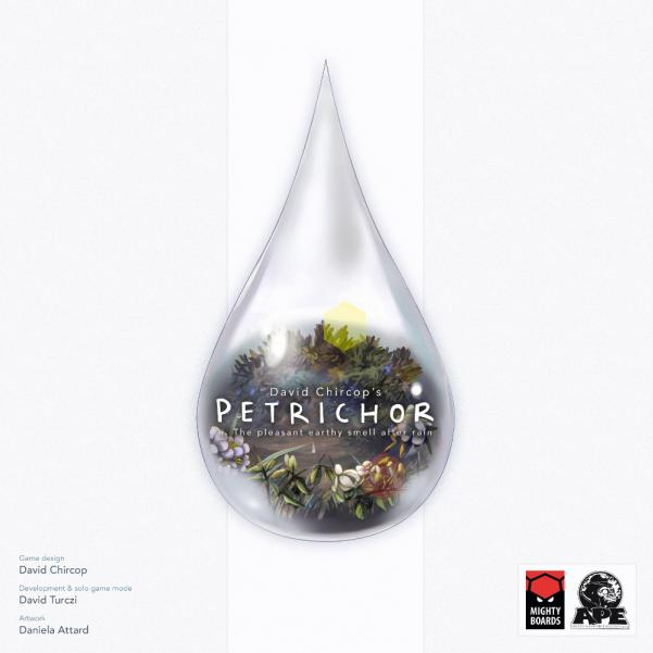 Petrichor: Core Game