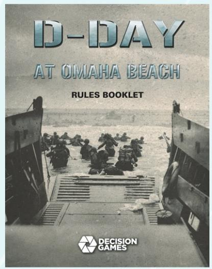 D-Day at Omaha Beach Update Kit