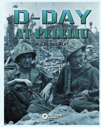 D-Day At Peleliu Update Kit