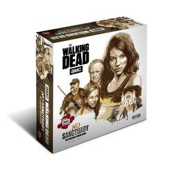 Walking Dead: No Sanctuary - What Lies Ahead Expansion
