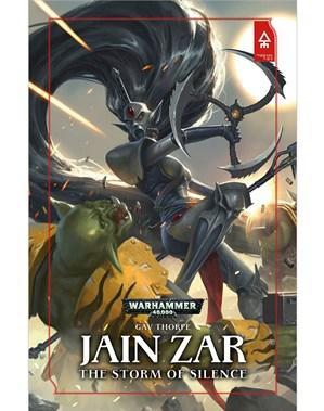 WH40K: Phoenix Lords - Jain Zar (SC)