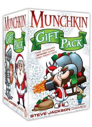 Munchkin: Gift Pack