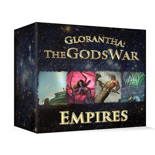 The Gods War: Empires