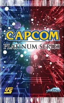 UFS CCG: Capcom Platinum Series Booster Pack (1 Pack)