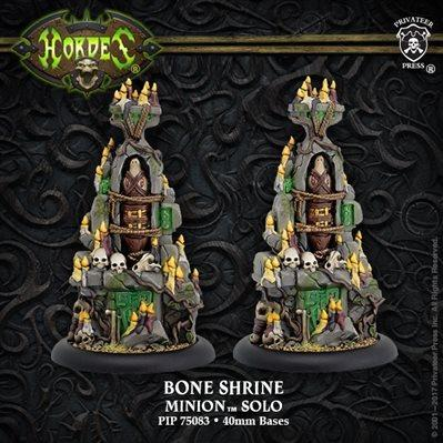(Minions) Bone Shrine – Minion Solo (2) (resin)
