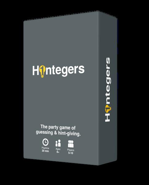 Hintegers