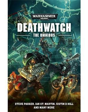 WH40K: Deathwatch Omnibus (SC)