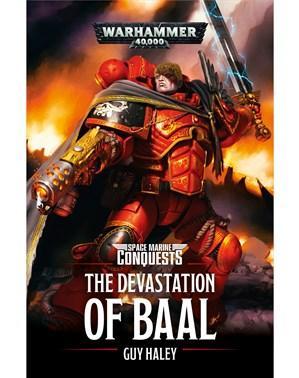 WH40K: Devastation of Baal (SC)