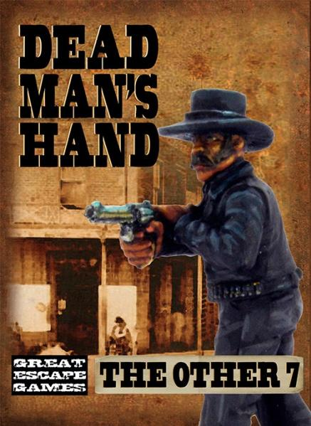 The Curse of Dead Man's Hand: The Other Seven Boxed Gang