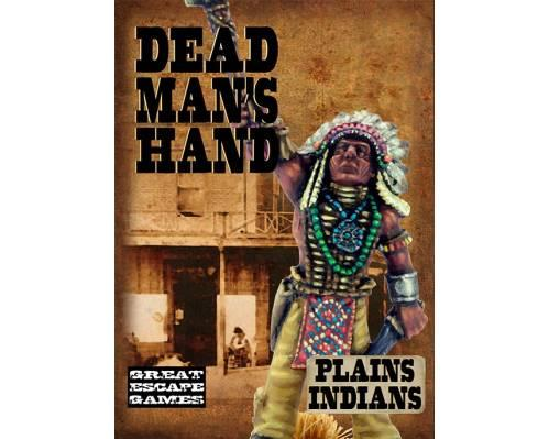 The Curse of Dead Man's Hand: Plains Indians Boxed Gang