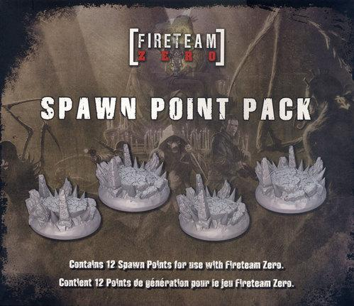 Fireteam Zero: Spawn Point Pack