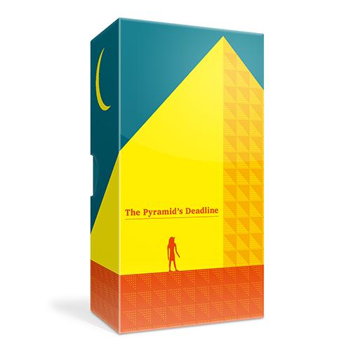 The Pyramids Deadline