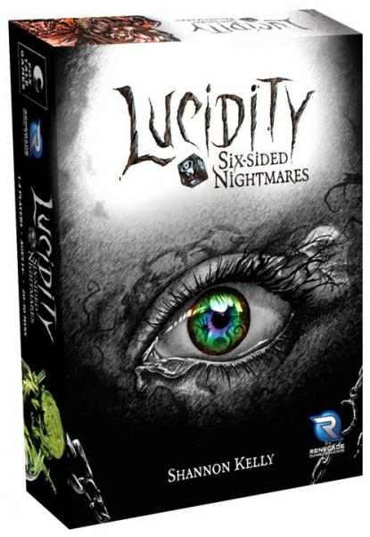 Ludidity: Six-Sided Nightmares