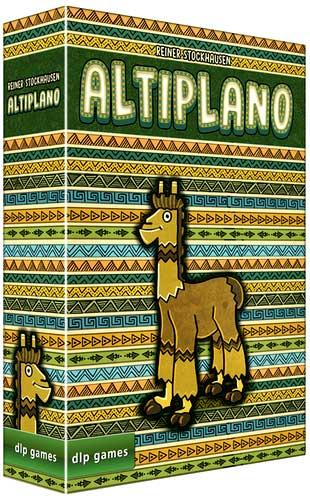 Altiplano: Core Game