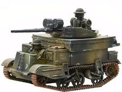 Bolt Action (Konflikt '47): (British) British Automated Carrier