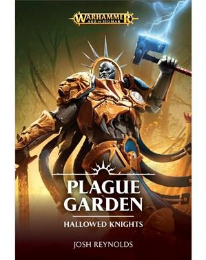 Age of Sigmar: Hallowed Knights - Plague Garden (SC)