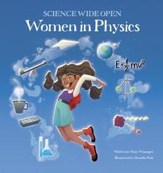 Science Wide Open: Women in Physics