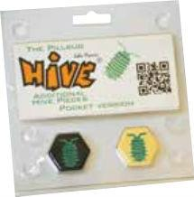 Hive: The Pillbug (Pocket)