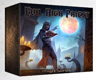 Evil High Priest: Core Game