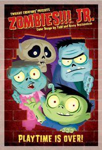 Zombies!!! Jr.
