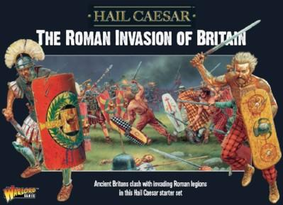 Starter set - The Roman Invasion of Britain