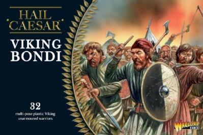Hail Caesar: Viking Bondi