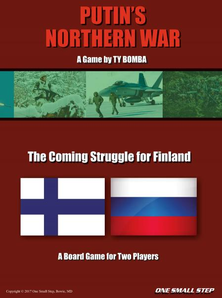Putin's Northern War: The Coming Struggle for Finland