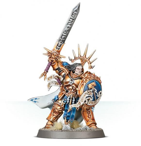 Age of Sigmar: Lord-Celestant Gavriel Sureheart