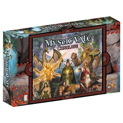 Mystic Vale: Conclave ​Collector​ Box
