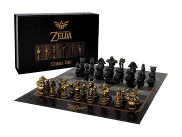 CHESS: The Legend of Zelda