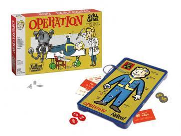 Operation: Fallout