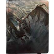 Dragon Shield Portfolio Binders: Fuligo Card Codex