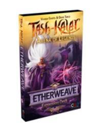 Tash-Kalar: Etherweave Expansion Deck
