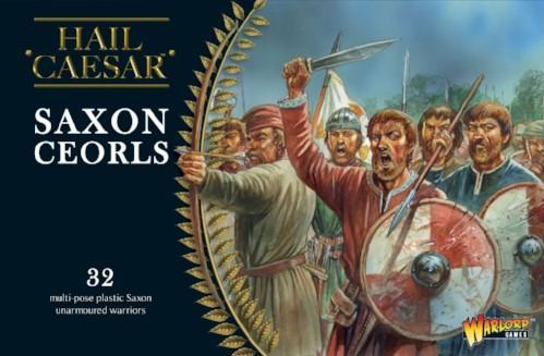 Hail Caesar: Saxon Ceorls