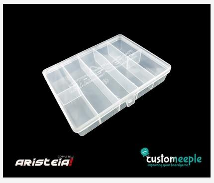 Aristeia!: Storage Box