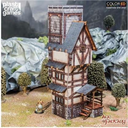 Plast Craft Games - Game Kastle Online