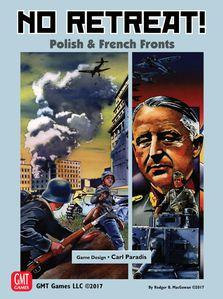 No Retreat: Polish and French Fronts